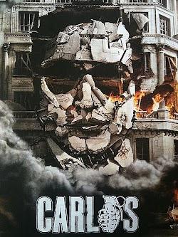 Carlos Chó Rừng - Carlos: The Jackal (2010) Poster