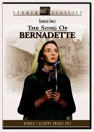 A Cancao de Bernadette