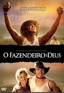 Filme Poster O Fazendeiro e Deus DVDRip XviD Dublado