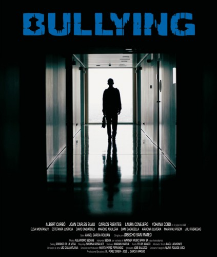 Bullying - Provocações Sem Limites [2010]  Dual Audio Bullying
