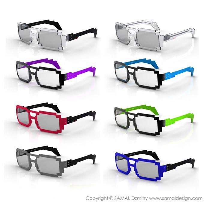 pe lanza de oculos