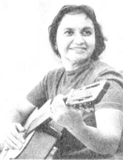 Violeta Parra El Folklore De Chile Vol IV Violeta Parra La Tonada