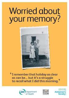 Alzheimer's booklet