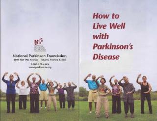 How to Live Well with Parkinson's Disease