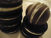 Oreo Truffels