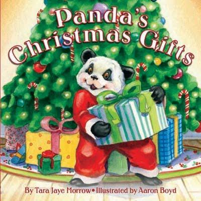 Pandas Gifts