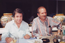 Carlos Velez e Fernando Maia
