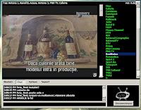 Canale Tv Romanesti GRATUITE Pe Internet, Live Tv Online
