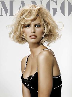 Scarlett Johansson nueva imagen de Mango