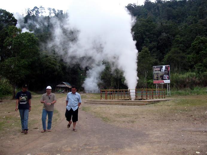 Kamojang, Ja-Bar