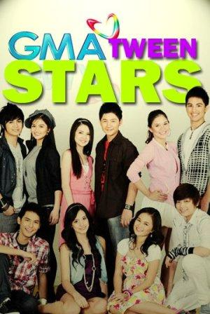 Well probably because, more new and fresh faces of teen stars were here in ...