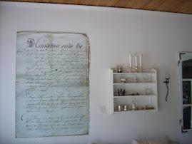 Franskt dokument
