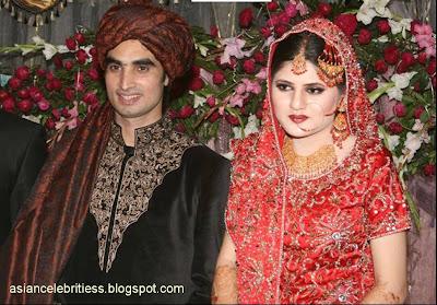 Meera Pakistani Actress Wedding