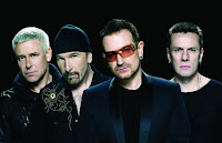 GRUP U2 MASIH BERSINAR DI TAHUN 2011