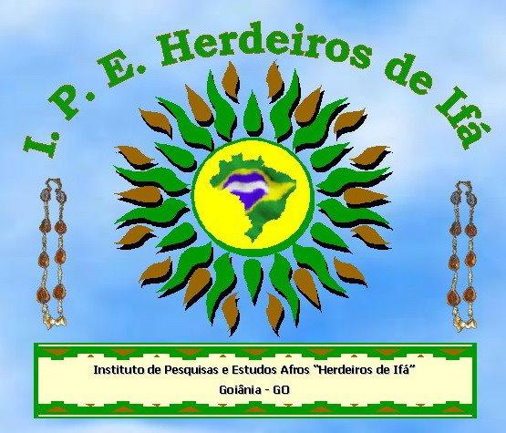 EGBE HERDEIROS DE IFÁ - GOIÂNIA/ GO