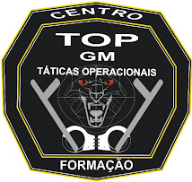 Centro de Táticas Operacionais para Guardas Municipais.