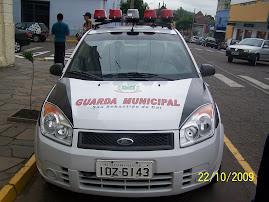 Vtr da GM de São Sebastião do Cai - RS
