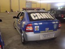 Vtr da GM de São Caetano do Sul - SP.