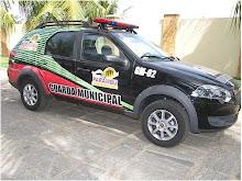 Vtr da Gm de Parambu - Ceará
