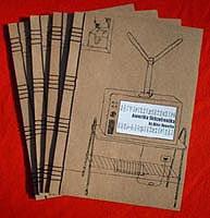 Japanese Stab Binding   JENNI BICK BOOKBINDING