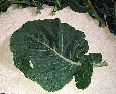 how to cook kale greens southern style