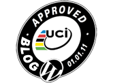 Steve Dalton | UCI Approved Blog
