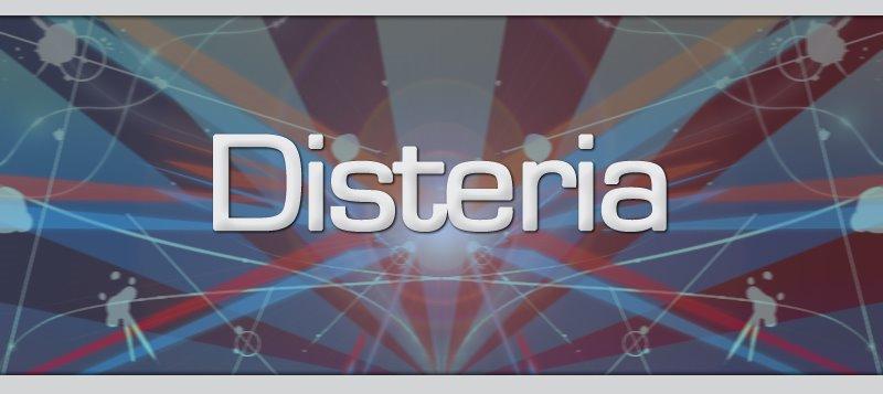 Disteria