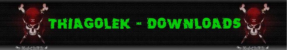 .:THIAGOLEK - DOWNLOADS:.