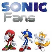 sonic fans