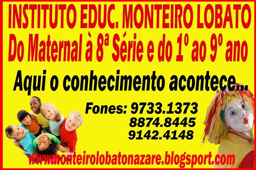ACESSE NOSSO ORKUT-monteirolobato2010@hotmail.com.br