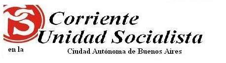 Unidad Socialista - Ciudad de Buenos Aires
