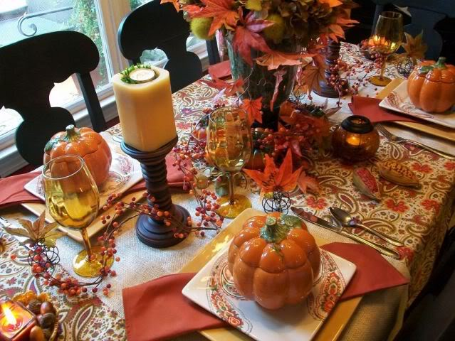 The Canadian Thanksgiving Traditions Various Food Recipes - Canadian traditions