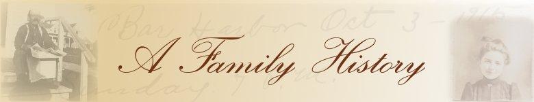 A Family History