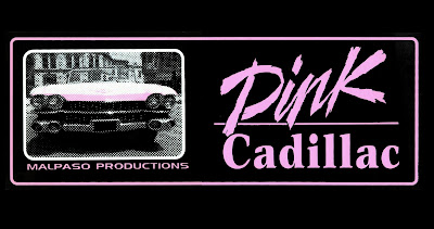 The Clint Eastwood Archive: Pink Cadillac 1989
