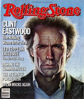 true blood rolling stone magazine cover. Clint Eastwood: Rolling Stone