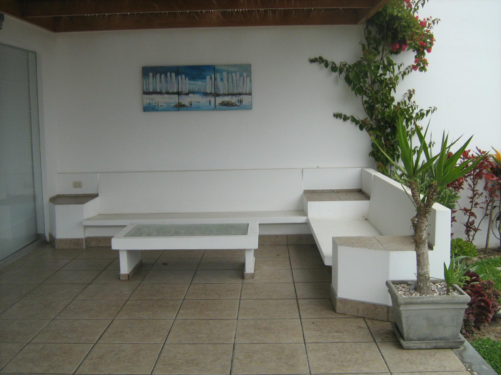 Muebles de concreto para tu casa for Muebles asia