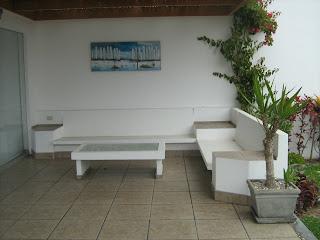 Muebles de concreto para tu casa for Muebles de asia