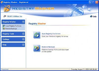 Registry Washer 375 – Download