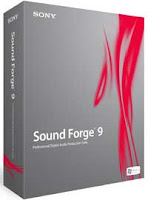 Sound Forge 9 + Crack