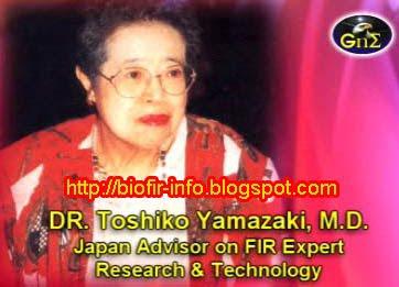 Toshiko Tamazaki