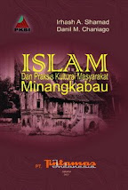 Gallery Buku Karya Dosen FIB-Adab