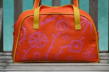 Buy my tote! :-)