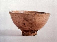 kizaemon edo tea-bowl