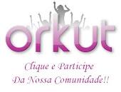 Nosso orkut Oficial