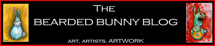 Bearded Bunny Blog