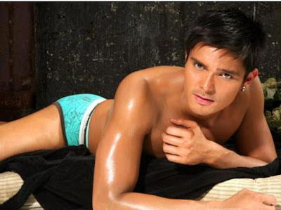 The Diether ocampo nude pictures agree with