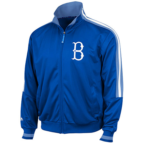 Brooklyn Dodgers ThermaBase Track Jacket