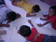 Latihan Menulis