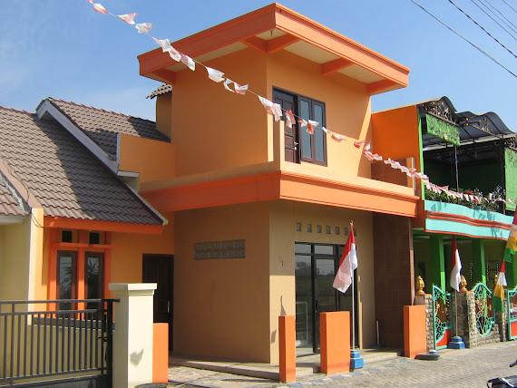 Rumah Mas Indra (A-7)