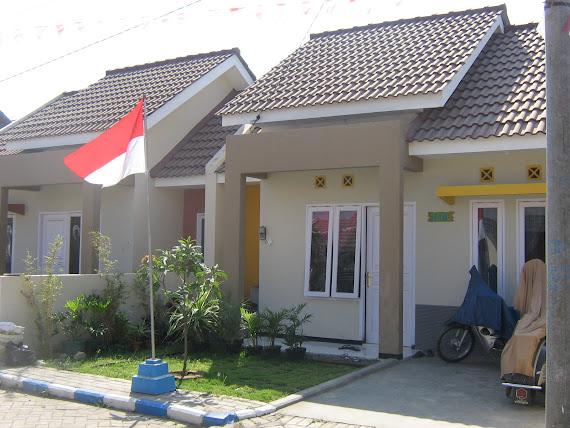 Rumah Pak Afan (B-19)